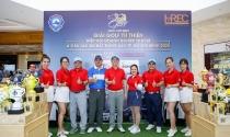 Giải Golf từ thiện HUBA & HREC 2020 quyên góp được hơn 2 tỷ đồng