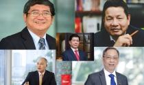 Những doanh nhân nổi tiếng trên thương trường xuất thân từ nhà giáo