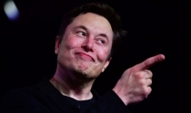 """Elon Musk """"kiếm"""" hơn 19 tỷ USD tuần này"""
