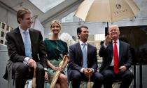 Công ty nhà Trump vướng thêm rắc rối pháp lý
