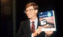 Chặng đường 35 năm của Windows