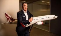 5 bài học về khả năng lãnh đạo từ CEO hãng hàng không Virgin Australia