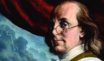5 danh ngôn để đời của Benjamin Franklin - người đàn ông trên tờ 100 USD