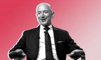 Ông chủ Amazon khuyên bạn nên ăn mừng nếu đối mặt với loại thất bại này