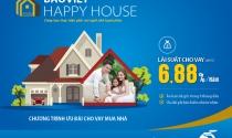 BAOVIET Bank triển khai chương trình Happy House với lãi suất từ 6,88%/năm