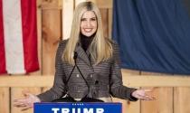 Ivanka - người 'kế vị' đầy hứa hẹn của Trump