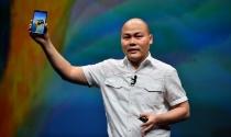 Ông Nguyễn Tử Quảng: 'Điện thoại Bphone không cần giảm giá đã hết hàng để bán'