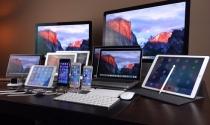Cần 80.000 USD để mua hết các sản phẩm Apple mới nhất