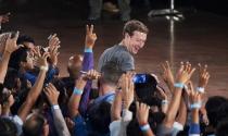 Zuckerberg đã 'nuốt chửng' đối thủ thế nào