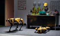 Hyundai vừa mua hãng chế tạo robot nổi tiếng nhất thế giới, đẩy mạnh công nghệ xe tự lái
