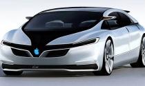 Apple sẽ ra ôtô tự lái năm 2024