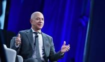 Nỗi ám ảnh về khách hàng, bí quyết gây dựng cơ ngơi nghìn tỷ đô của Jeff Bezos