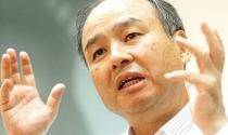"""CEO Softbank Masayoshi Son: """"Gã điên"""" muốn mua cả thế giới công nghệ"""