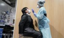 Nhật Bản ghi nhận 5 trường hợp nhiễm virus Sars-CoV-2 biến thể mới đầu tiên
