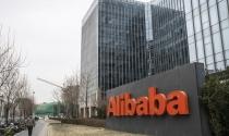 Nhà đầu tư hối hả bán tháo cổ phiếu Alibaba