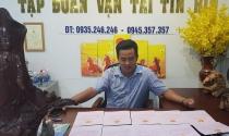 Đại gia bất động sản xứ Quảng sa lưới vì làm giả sổ đỏ