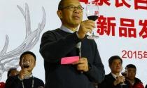 Tỷ phú 'Sói cô độc' Trung Quốc trở thành người giàu nhất châu Á