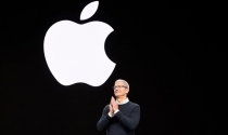 Apple sẽ sớm trở thành công ty 3.000 tỷ USD
