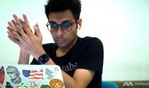 Sinh viên 19 tuổi điều hành công ty trị giá 25 triệu USD ở Singapore