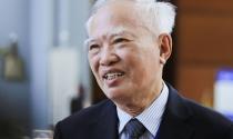 Nguyên Phó Thủ tướng Vũ Khoan: Thành lập Cổng TTĐT Chính phủ là quyết sách rất đúng của Chính phủ