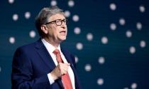 Bill Gates: `Hãy tiết kiệm tiền bạc như một người bi quan, nhưng hãy đầu tư như một người lạc quan`