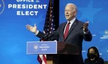Quốc hội Mỹ chính thức xác nhận ông Joe Biden là Tổng thống hợp hiến thứ 46