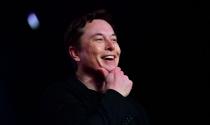 Tỷ phú Elon Musk trở thành người giàu nhất thế giới