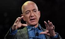 Khoảng thời gian quý giá nhất trong một ngày với Jeff Bezos