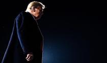 Tương lai ông Trump ra sao?