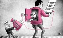 Hàng triệu thông tin người Việt bị rao bán