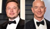 Tài sản bốc hơi 14 tỷ USD trong một ngày, tỷ phú Elon Musk mất ngôi giàu nhất thế giới