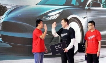 Mối thâm tình của Elon Musk và Trung Quốc