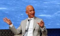 Phép toán Jeff Bezos dùng để chứng minh giấc ngủ 8 tiếng là con số 'vàng'