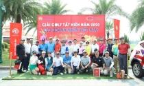 Tìm ra nhà vô địch golf Tất Niên CLB Doanh Nhân Việt Nam 2020