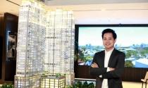 CEO 8X điều hành Tập đoàn Trung Thủy