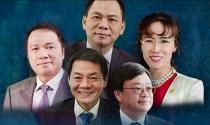 Những người giàu nhất sàn chứng khoán Việt Nam sau 10 năm