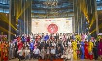Ngày hội Đêm sắc màu 2021 - Phong vị ngày Tết