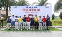 Giải Golf Từ Thiện VREC & HREC Tất Niên 2020