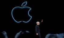Apple đạt siêu kỷ lục doanh thu quý hơn 111 tỷ USD
