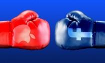 Facebook có thể kiện Apple