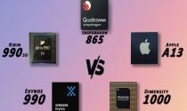 """Cuộc đua mảng chip PC của những 'đại gia công nghệ toàn cầu"""""""