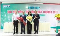 Nữ CEO bất động sản vào HĐQT Kienlongbank