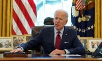 Tổng thống Biden: 'Quân đội Myanmar phải từ bỏ quyền lực, Mỹ đang xem xét lệnh trừng phạt'
