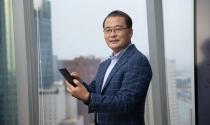 Ông Kevin Lee trở thành tân tổng giám đốc Samsung Vina