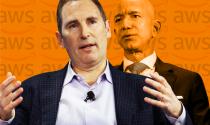 Người thay thế Jeff Bezos tại Amazon là ai