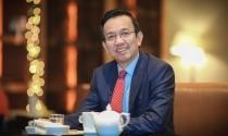 Ông David Dương: 'Sẽ cố gắng để nhân viên có một mùa Xuân ấm no'