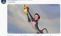 Chán Bitcoin, các nhà đầu tư đang theo Elon Musk mua Dogecoin