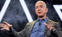 Có gì đặc biệt trong thư từ chức của người giàu nhất thế giới Jeff Bezos?