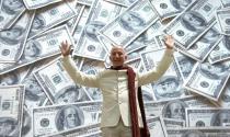Jeff Bezos tiêu tiền thế nào