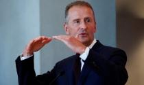 CEO Volkswagen nói 'không sợ xe điện của Apple'
